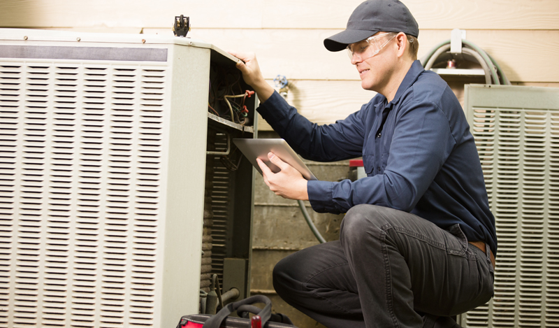 5 Myths About HVAC Energy Efficiency