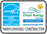 Energy Star and New Jersey Clean Energy Participating Contractor