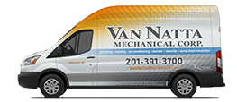 Van Natta Mechanical Corp
