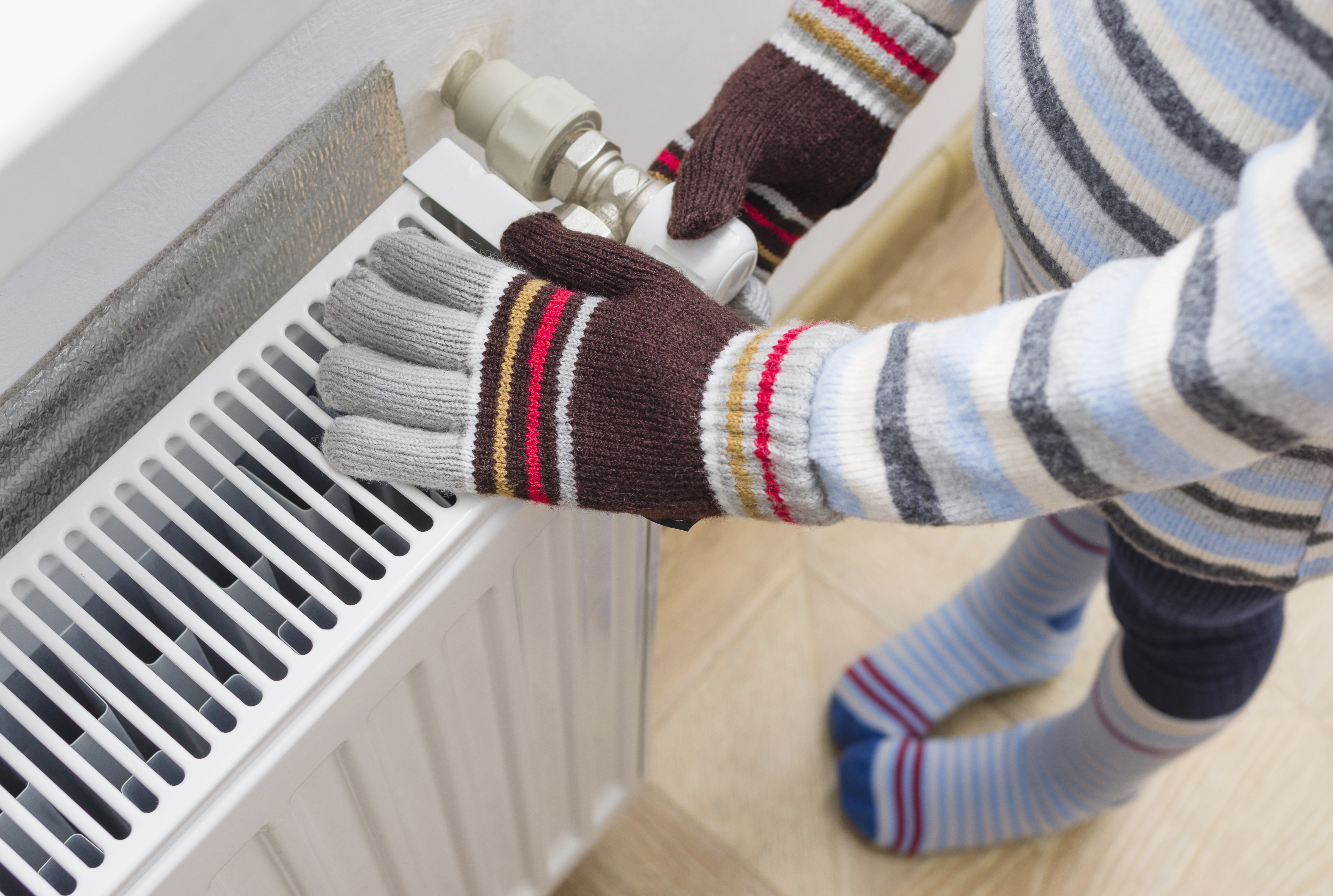 Winter is Here- Is Your Home Prepared