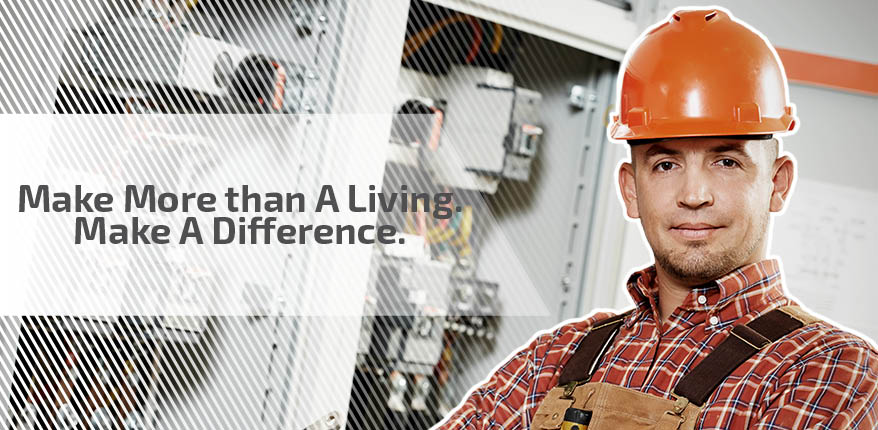 Van Natta Careers: Make More than a Living. Make a Difference.