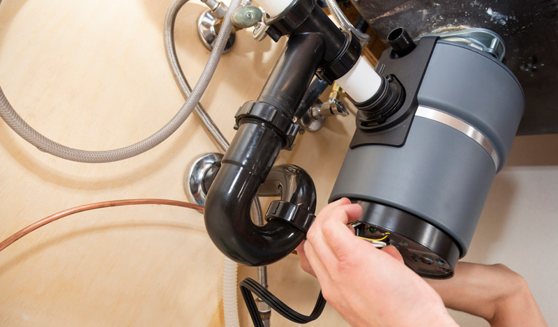 Common Problems with Sink Garbage Disposals