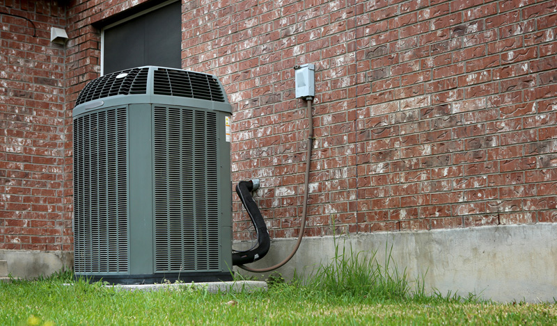 Don't Let Your Air Conditioning System Short Cycle