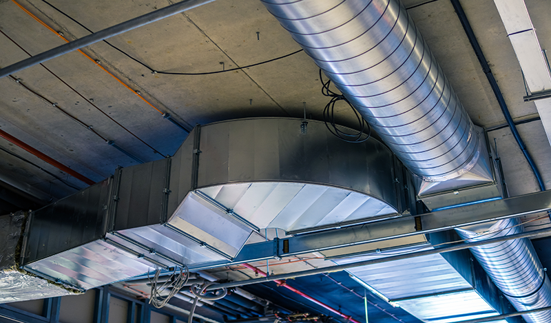 Five Signs You Should Repair or Replace Your Ductwork