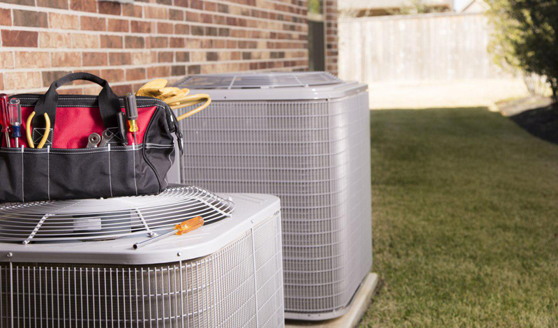 Get Your Air Conditioner Ready for Summer
