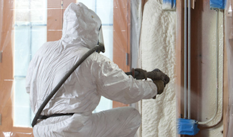 Is Spray Foam Insulation Right for Your Home?