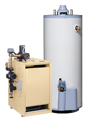 Van Natta Mechnical Furnaces and Boilers