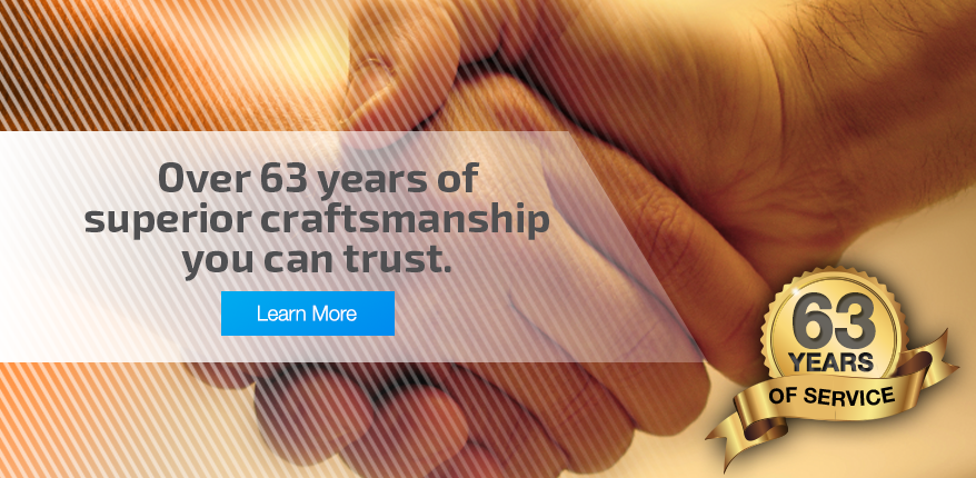 Van Natta Mechanical: Over 57 years of superior craftsmanship you can trust