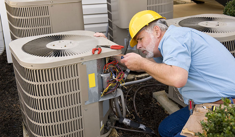 What to Do When Your Air Conditioning is Not Working
